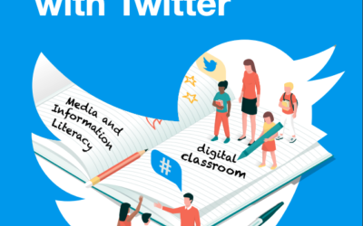 The Public Conversation – Twitter's role in our information environment